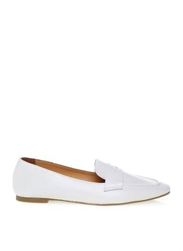 Greyder Greyder Düz Ayakkabı Beyaz